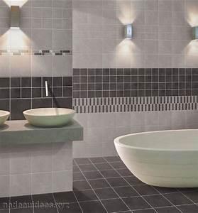 carrelage salle de bain gris meilleures images d With carrelage salle de bain gris