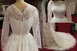 ebay vintage wedding dresses ahh i just won a 1970s With ebay vintage wedding dresses