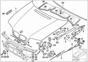 1999 Bmw 323i Engine Diagram : bmw m3 hex bolt trim body battery 51213449383 ~ A.2002-acura-tl-radio.info Haus und Dekorationen