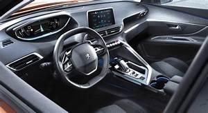 Tarif 3008 Peugeot 2017 : le nouveau peugeot 3008 crossway d tails de la s rie sp ciale et tarifs ~ Gottalentnigeria.com Avis de Voitures