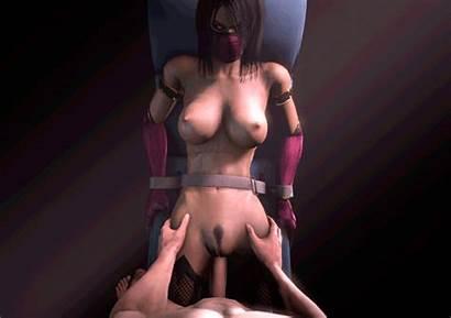 Mortal Kombat Animated Mileena 34 Rule Filmmaker