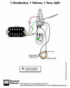 Seymour Duncan Sh8b Wiring Diagram