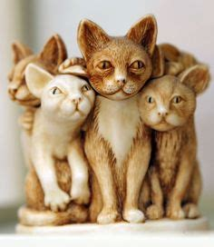 Retired & limited edition figurines. 900+ Netsuke ideas | netsuke, carving, japanese art