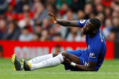 Thomas tuchel provides injury updates on mateo kovacic and antonio rudiger ahead of chelsea vs real madrid. Lampard Provides Rudiger Injury Update - Chelsea Core