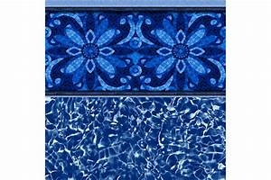 Center For Pattern Design Tara Liners Debuts Lotus Pool Spa News