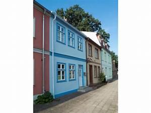 Das Kleine Blaue : ferienhaus historisches haus in der innenstadt von ~ Lizthompson.info Haus und Dekorationen