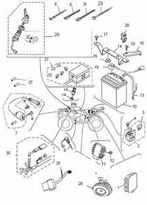 Hisun Sector 400 Wiring Diagram