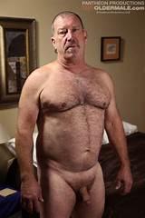 Naked fat gay men