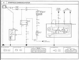Kia Sportage 2000 Wiring Diagram 2 0 Starter