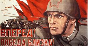 50 Communist Propaganda Posters from the Soviet Union