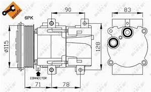 Ford Mondeo Air Con Wiring Diagram