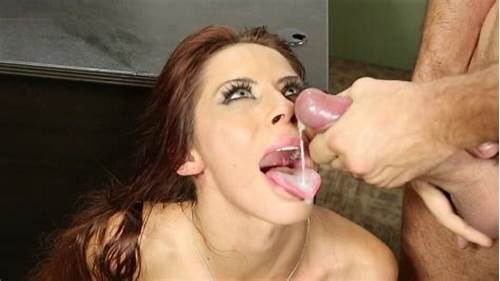Redhead Girl Dakot Washes Her Mouth #Showing #Porn #Images #For #Ivy #Madison #Cumshot #Porn