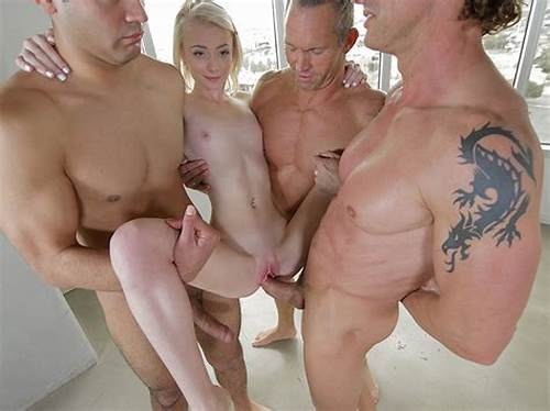 Cam Vid Of My Ex Double Having #Youthfull #Maddy'S #Very #First #Gang