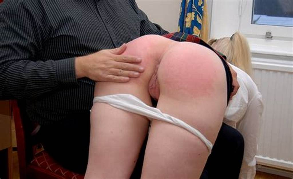 #Panties #And #Pantyhose #Down #And #Spanked