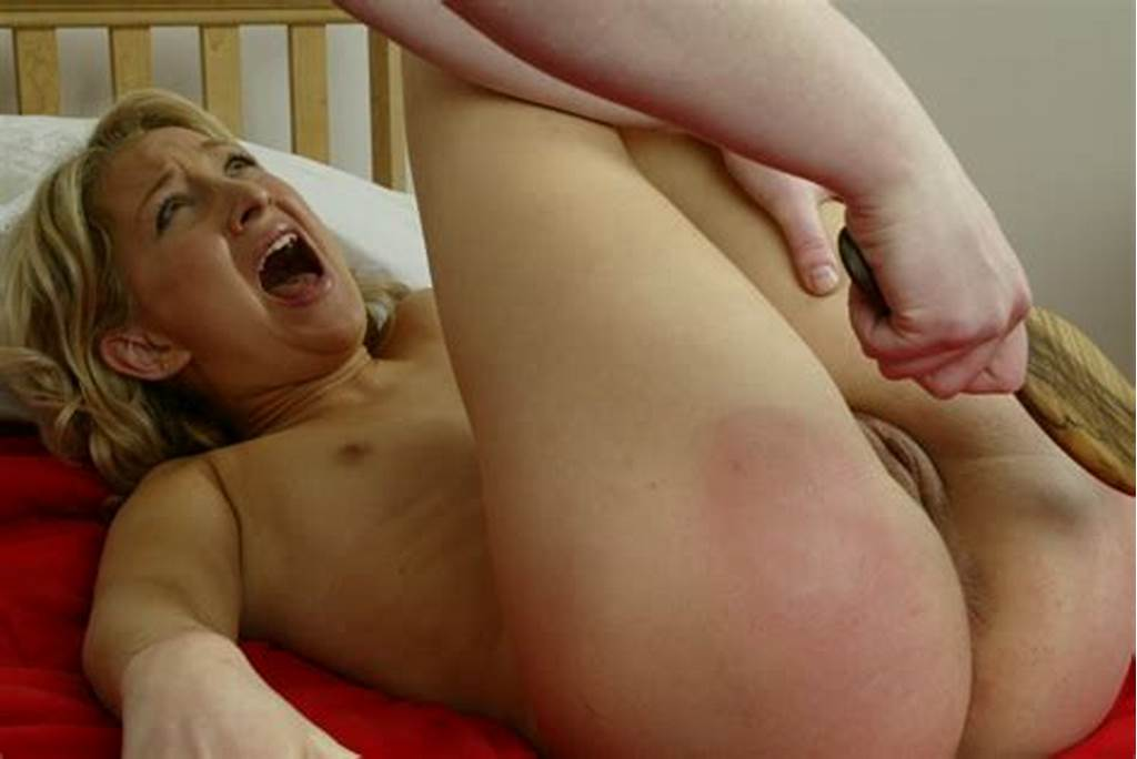 #Teen #Spanked #By #Dad