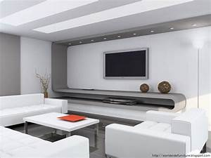 All About Home Decoration & Furniture: Modern Minimalist ...