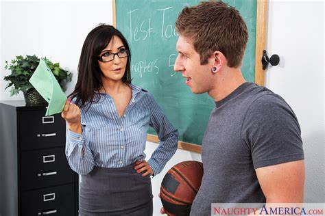 Danny Wylde In My Tasty Porn Teacher