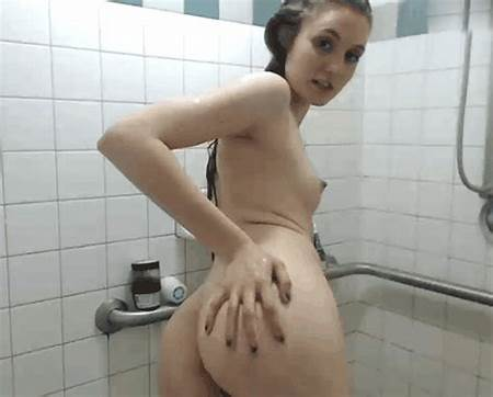 Teen Shower Nude Cam