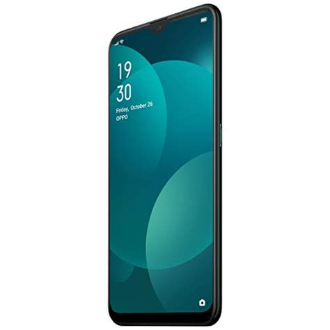 OPPO F11 (Marble Green, 6GB RAM, 128GB Storage) with No ...