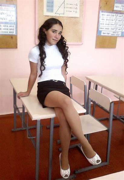 Nn Pantyhose Teen Teens Open Pre Legs