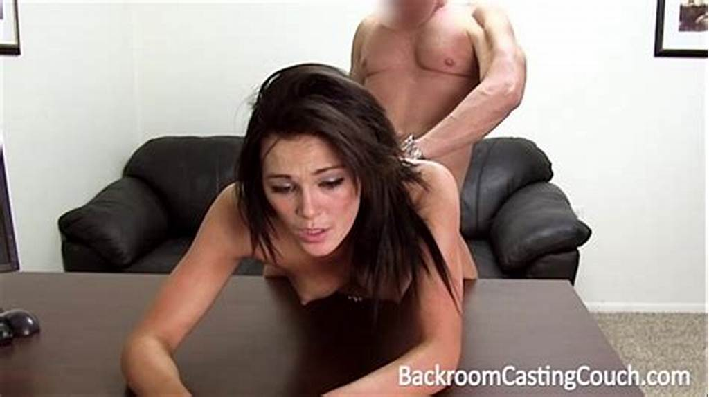 #Petite #Amateur #Ass #Fucked #For #Modeling #Job