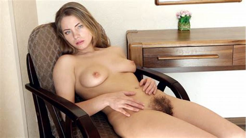 #Tami #Touches #Her #Beautiful #Hairy #Pussy