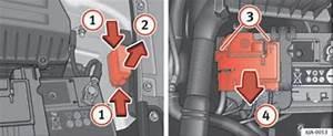 Fuse Box Diagram Seat Toledo  Mk4  Nh  2012