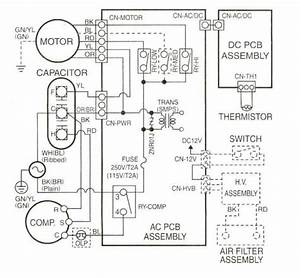 International Comfort Products Wiring Diagram