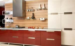 41 interessante kuchenspiegel ideen fur die wohnung for Küchenspiegel holz