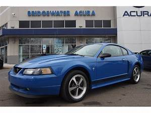 Pre-Owned 2003 Ford Mustang Mach 1 Premium Mach 1 2dr Fastback in BRIDGEWATER #P12742S | Bill ...
