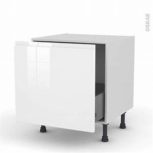 caisson meuble cuisine sans porte kirafes With caisson meuble cuisine sans porte