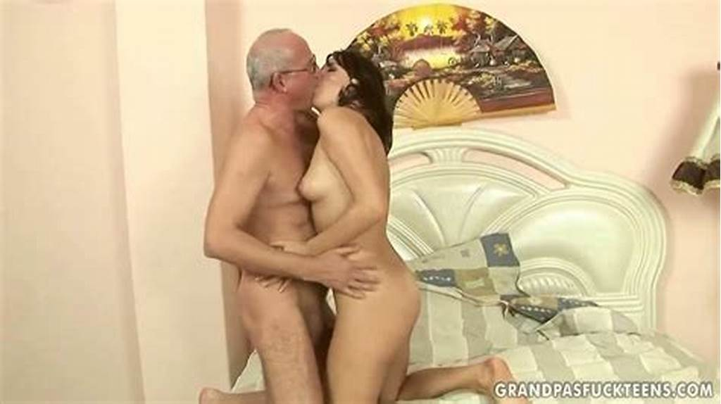 #Cute #Teen #Has #Anal #Sex #With #Grandpa #Xxxbunker