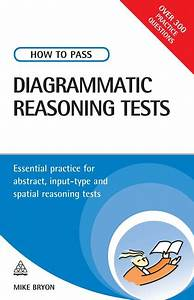 How To Pass  How To Pass Diagrammatic Reasoning Tests