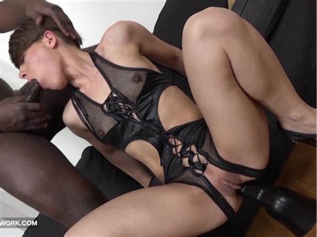 #Short #Hair #Milf #Fucked #By #Big #Black #Cock #In #Hardcore