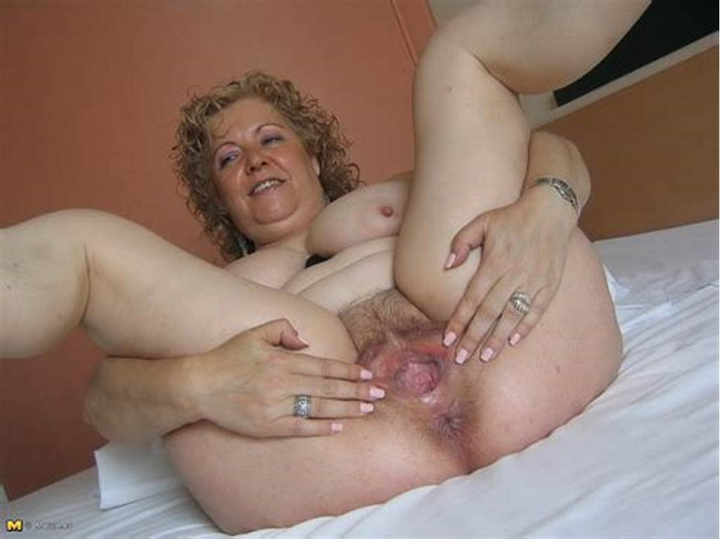 #Big #Titted #Mature #Nympho #Playing #With #Her #Toys