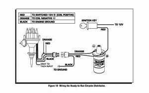 Mopar Points Ignition Wiring Diagram
