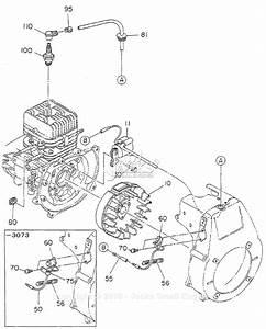 Robin  Subaru Ec12 Parts Diagram For Electric Device