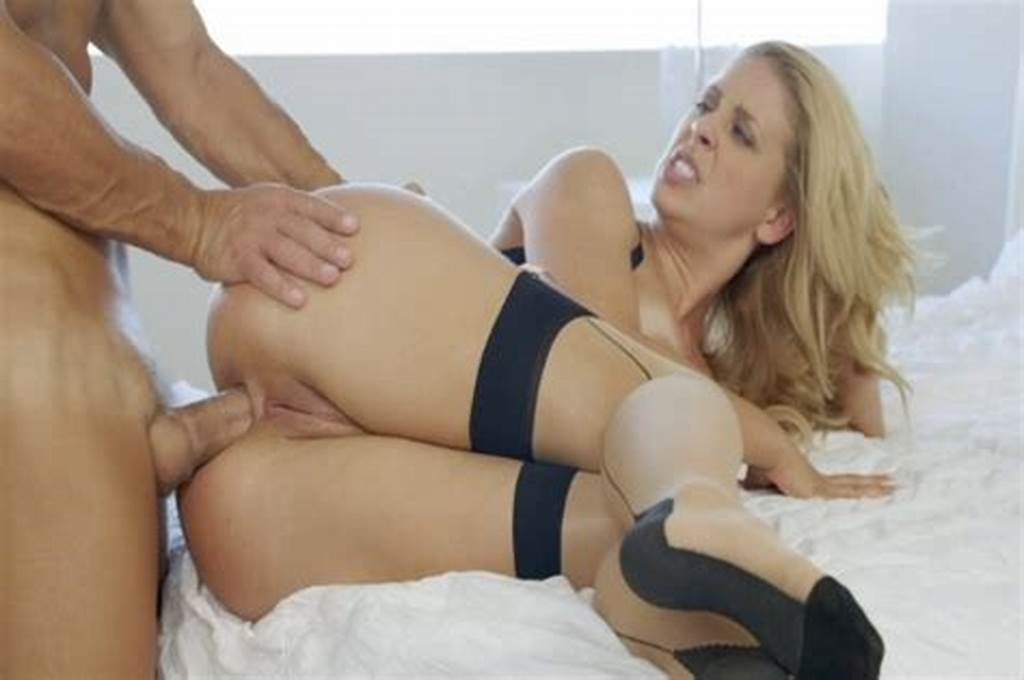 #Ash #Hollywood #In #The #Art #Of #Anal #Sex