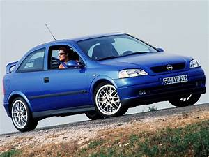 Opel Astra 2001 : opel astra opc 2000 2001 2002 2003 2004 autoevolution ~ Gottalentnigeria.com Avis de Voitures