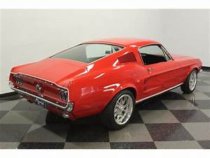 1967 Ford Mustang for Sale   ClassicCars.com   CC-1213431