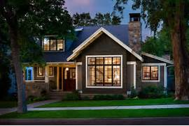 Exterior Window Color Schemes by Cratfman Home Colors House Paint Colors Craftsman Style Curb Appeal Dormers