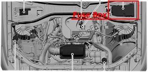 Fuse Box Diagram  U0026gt  Ford Explorer  U625  2020