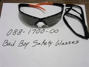 Bad Boy Mower Parts - 088-1700-00