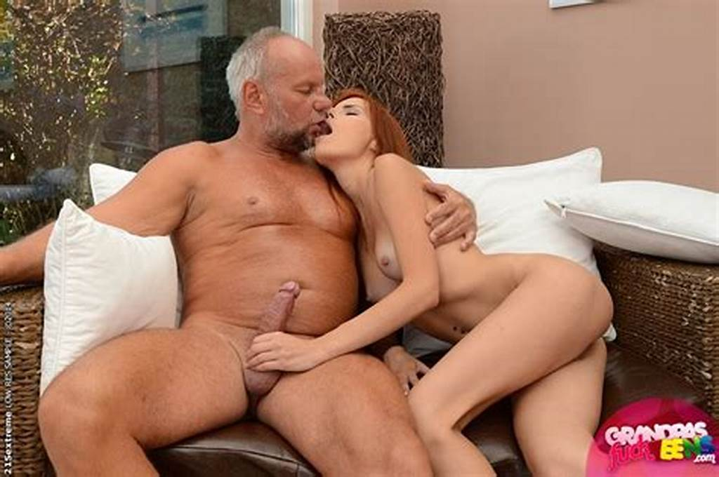#Skinny #Teen #Has #Hardcore #Sex #With #An #Oldman