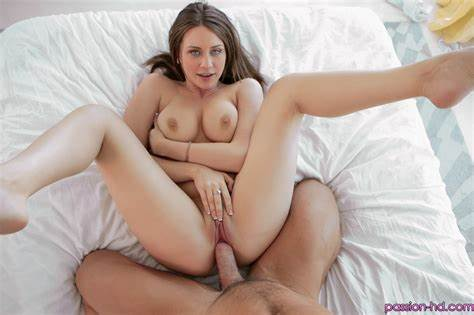 Tender Girls Jay Taylor Pounds Fucking