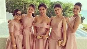 IN PHOTOS: Celebrity guests at Heart Evangelista, Chiz ...