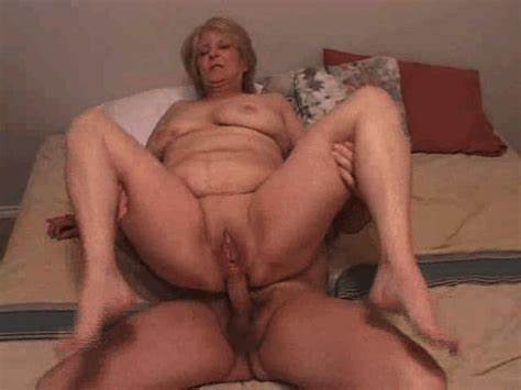 Short Haired Mature Undressing On Homemade