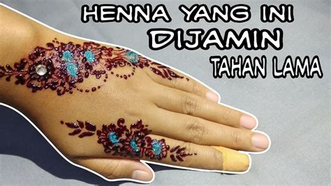 We would like to show you a description here but the site won't allow us. Tutorial henna simple mudah dan cepat - YouTube