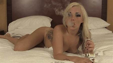 Girls Teenage Nude Smoking