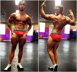 Alex 2 Year Drug Free Bodybuilding Transformation